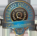 Prêmio Quality Platinum 2015