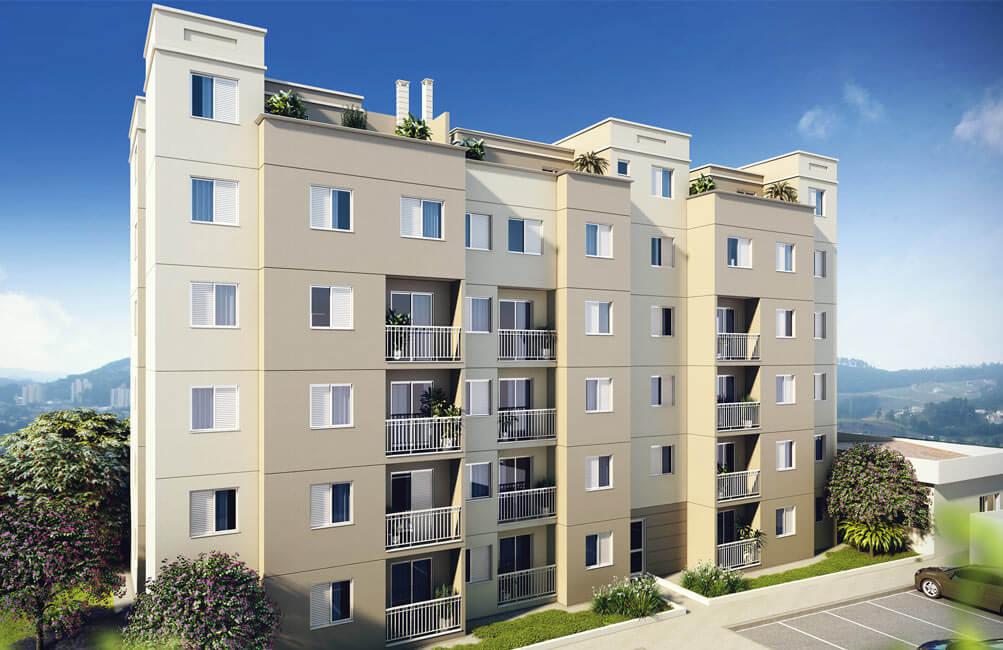 Condomínio Residencial Le Mont